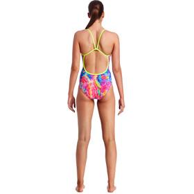Funkita Single Strap One Piece Swimsuit Women colourful